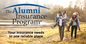 Description: alumni Insurance Program icon