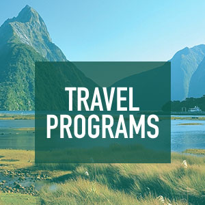 Travel programs