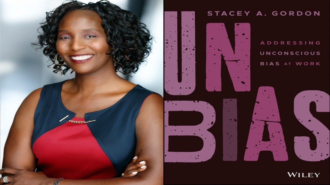 Unbias by Stacey A. Gordon