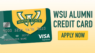 Alumni Credit Card
